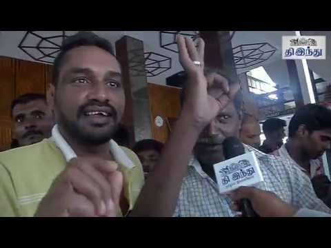 Kutrame-Thandanai-First-Show-Fans-Reaction-Vidharth-Aishwarya-Manikandan