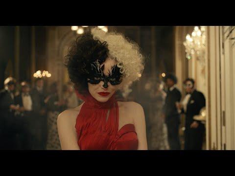 Preview Trailer Cruella, primo trailer del film Walt Disney del 2021 con Emma Stone nei panni della supercattiva di La carica dei 101