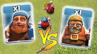 Video BUILDER Vs. BUILDER!!! | DEATH MATCH!! | Clash Of Clans MP3, 3GP, MP4, WEBM, AVI, FLV Oktober 2017