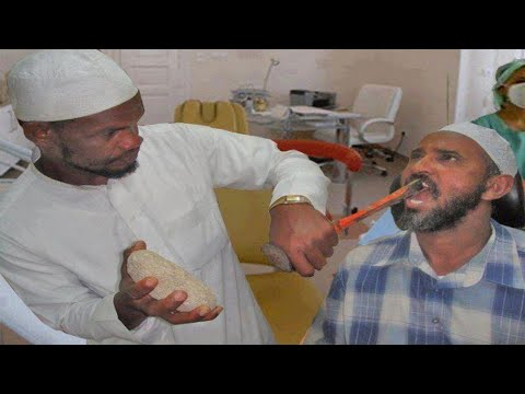 ??? DENTIST ???? ???? ??? ???? ???? ????..._Ön is fél a fogorvosnál? De mit csinálnak mások?