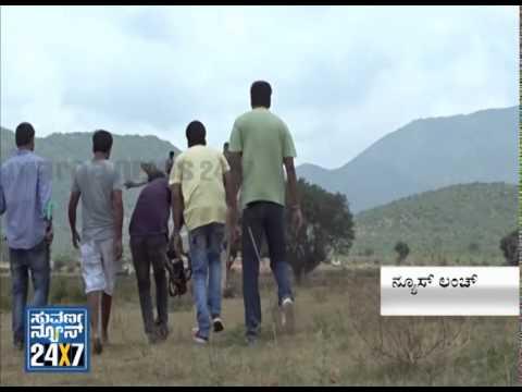 Jaggeshs Son Guru Raj in Dandhe boys Directed By Chandrahas - News bulletin - 21 Aug 14