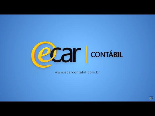 Dicas de Contabilidade - Ecar Contábil