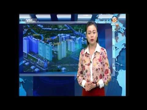 TOPAZ ELITE QUẬN 8 - InfoTV: Thị trường căn hộ tầm trung phía tây TP.HCM giao dịch sôi động