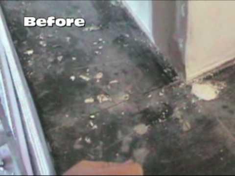 Corian Countertop Repair - Expert Kitchen and Bath Repairs