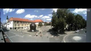 Maribor (Trg svobode) - 15.08.2011