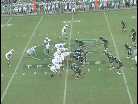 Vadal Alexander 2009 High School Highlights video.