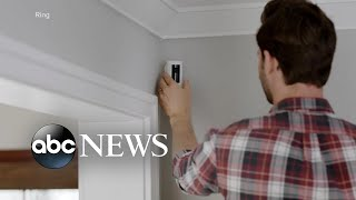 New alarms raised about a popular home security company