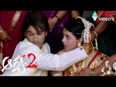 Video Arya 2 Telugu Movie Parts 9/14 - Allu Arjun, Kajal Aggarwal, Navdeep download in MP3, 3GP, MP4, WEBM, AVI, FLV January 2017