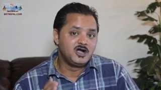 Dashain Promo North Dallas TX Narayan Tripathi Prem Charo 2013