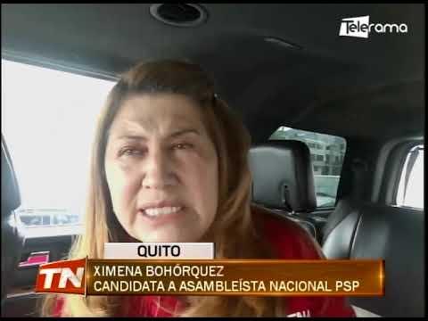 Ximena Bohórquez