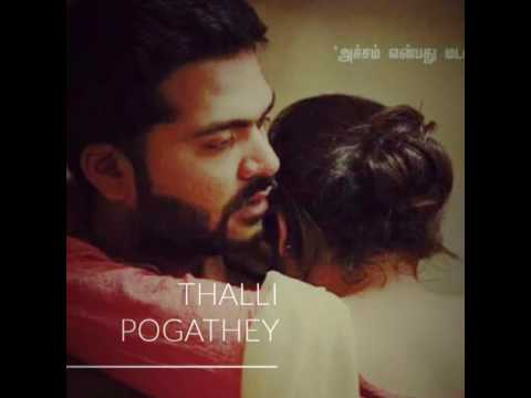 Video Thalli pogathey - Flute bgm download in MP3, 3GP, MP4, WEBM, AVI, FLV January 2017