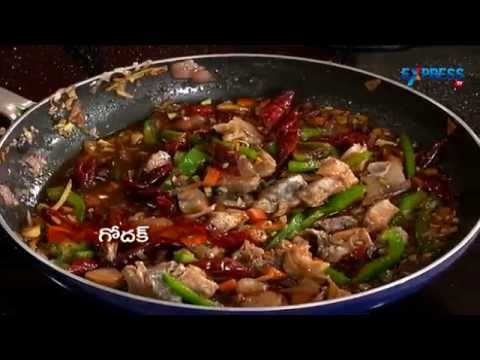 Godak Recipe - Yummy Health Kitchen 20 October 2014 12 PM