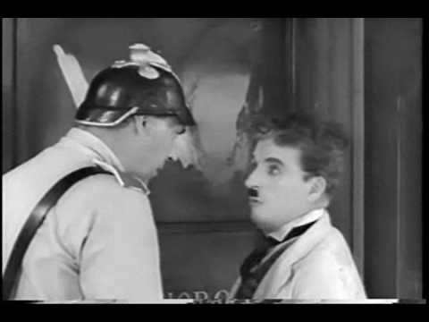 In praise of Charlie Chaplin