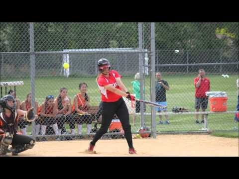 2014 Cherry Hill East Cougars Softball Program