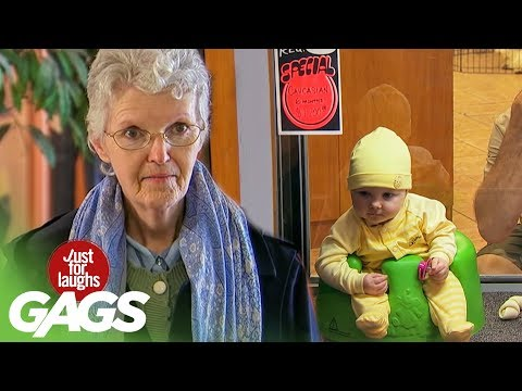 Baby For Sale Prank