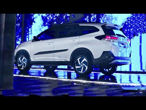 Download 2018 Toyota Rush - Excellent SUV! HD Mp4 3GP Video and MP3