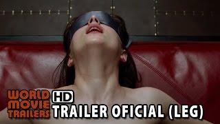 Cinquenta Tons de Cinza - Trailer Oficial (2015) HD