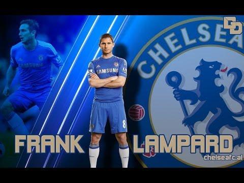 Frank Lampard  ► Goals, Assists, Skills ► 2013/2014 HD