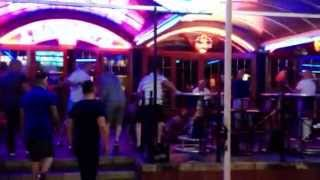Download Video Kick off in lennon's bar magaluf MP3 3GP MP4