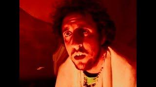 Blog Post #9: Retrospective - Jesus Christ Goes to Mars (2007)