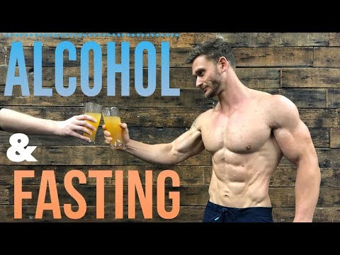 Intermittent Fasting & Alcohol: How Alcohol Affects Fasting