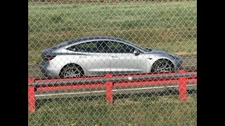 Just a quick one-er to answer some quick questions before I post our factory tour videoOur Patreon page:http://patreon.com/model3ownersclubShop for Model 3 Shirts:https://model3ownersclub.com/shopOur Gear:SONY FDR-AX33 4K camcorderZoom H6 Audio recorderApple Final Cut Pro X