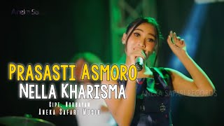 Video Nella Kharisma - Prasasti Asmoro ( Official Music Video ) MP3, 3GP, MP4, WEBM, AVI, FLV Juni 2018