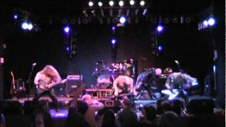 Cage - Metal Devil (live at The Silo 10-23-10)
