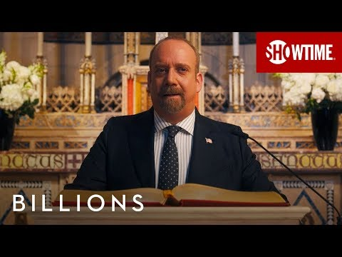 'We Will Continue to Purge These Pews' Ep. 5 Official Clip | Billions | Season 4