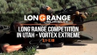 Video Long Range Pursuit | S1 E18 Long Range Competition in Utah MP3, 3GP, MP4, WEBM, AVI, FLV September 2017