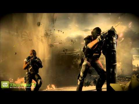 """Army of TWO The Devil's Cartel 