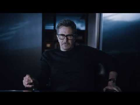 Gary Oldman stars in HTC's new ads for the HTC One (M8)