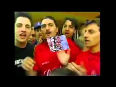 Momentos Rexixtenxia Norte 1998-2002 - Rexixtenxia Norte - Independiente Medellín