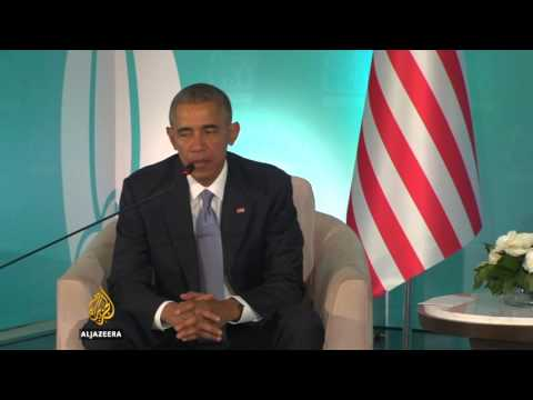 G20 leaders pledge to step up efforts against ISIL