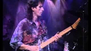 Spider de Uzeb, un groupe de fusion Jazz-Rock des années 70-80.