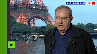 Video Emmanuel Macron élu président : un Blitzkrieg médiatique MP3, 3GP, MP4, WEBM, AVI, FLV Juni 2017