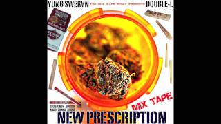 Double-L And Yung Swervn - Roll N Do My Dishes