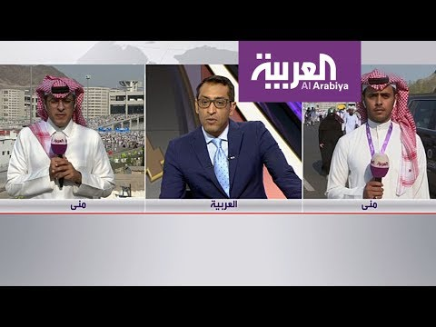 العرب اليوم - تعرف على تطوع السعوديين لخدمة الحجيج