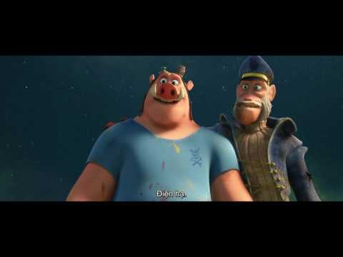 (Official Trailer) SPARK: THIÊN DU KÝ