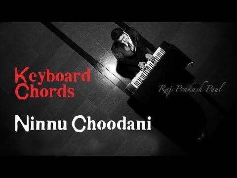 Ninu Choodani Kshenamu Telugu Christian Worship Chords