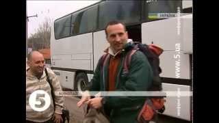 Добровольці йдуть до української армії