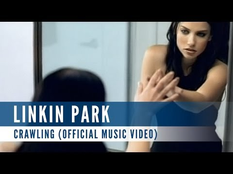 Crawling - The Warner Music channel on YouTube: http://goo.gl/uS7joj All LINKIN PARK videos in best quality: http://goo.gl/6OewPI Get our newsletter: http://www.warnerm...