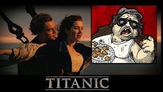 Video Mr. Plinkett's Titanic Review MP3, 3GP, MP4, WEBM, AVI, FLV Agustus 2018