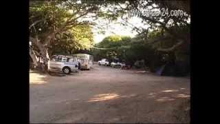 Bilene Mozambique  City pictures : Palmeiras Lodge & Resort Bilene Accommodation Mozambique - Africa Travel Channel