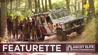 Nonton The Rezort I Featurette Film Subtitle Indonesia Streaming Movie Download