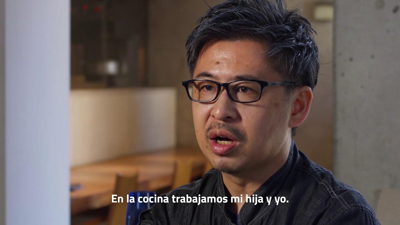 Fresh Stories | Restaurante Cainoya