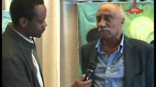Father Of Ethio-jazz Honorary Dr. Mulatu Astatke - Part 2
