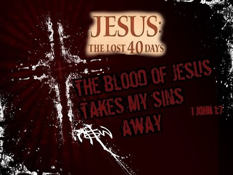 THE LOST 40 DAYS OF JESUS - FULL DOCUMENTARY