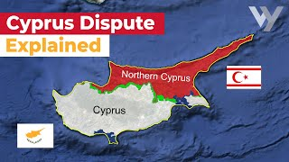 Video The Unsinkable Aircraft Carrier: Cyprus Dispute Explained MP3, 3GP, MP4, WEBM, AVI, FLV Desember 2018