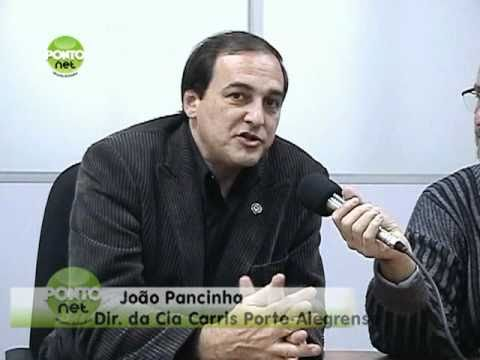 Entrevista com o vereador pelo PMDB, Joo Pancinha, Diretor Presidente da Companhia Carris Porto-alegrense -  Bloco 1